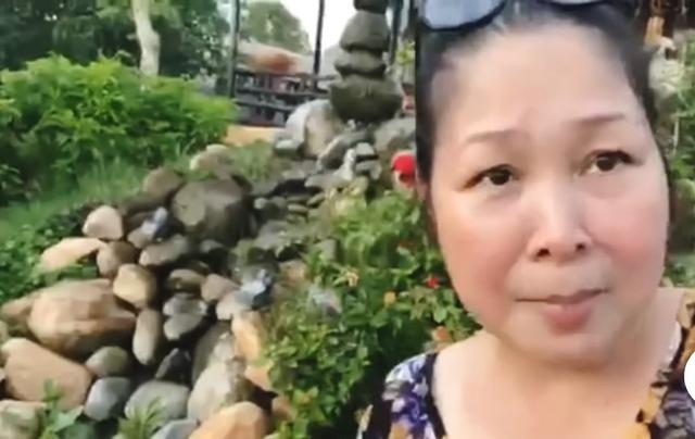 NSND Hồng Vân, Quốc Thuận khoe vườn nhà xum xuê cây trái để tránh dịch - 2