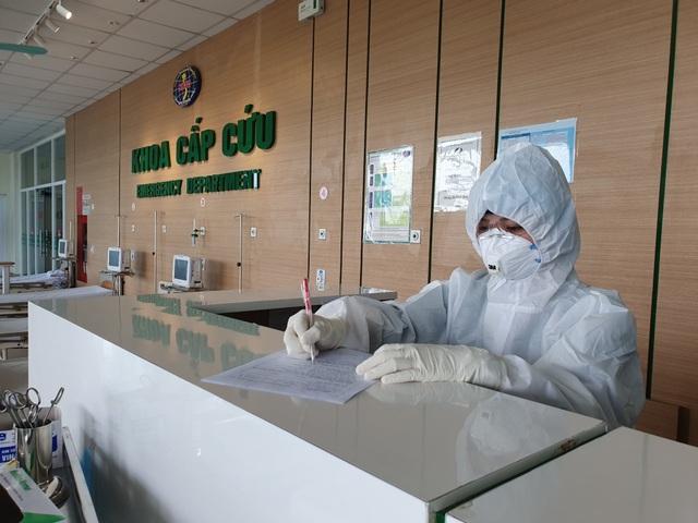 Việt Nam nghiên cứu dùng huyết tương điều trị bệnh nhân Covid-19 - 1