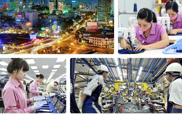 Vén màn các vấn đề của kinh tế Việt Nam trước đại dịch lớn nhất 100 năm - 2