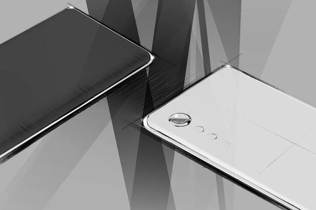 LG hé lộ ngôn ngữ thiết kế mới chưa từng thấy trên smartphone - 1