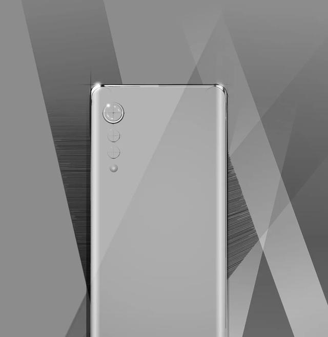 LG hé lộ ngôn ngữ thiết kế mới chưa từng thấy trên smartphone - 2