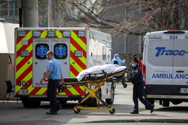 Ca siêu lây nhiễm rúng động khiến 3 người chết tại Mỹ - 1