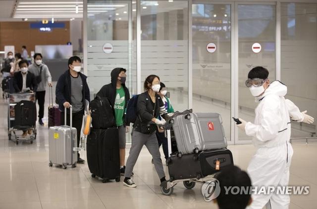 Hàn Quốc trục xuất 3 sinh viên Việt trốn cách ly Covid-19 - 1