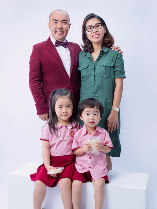 NSND Hồng Vân, Quốc Thuận khoe vườn nhà xum xuê cây trái để tránh dịch - 9