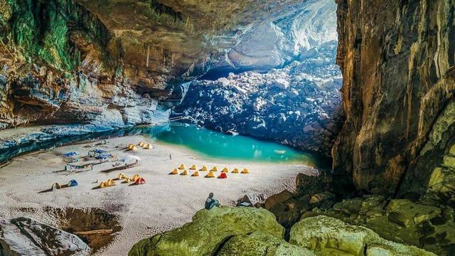 Sơn Đoòng lọt top 10 tour du lịch thực tế ảo đáng tham quan nhất thế giới - 2