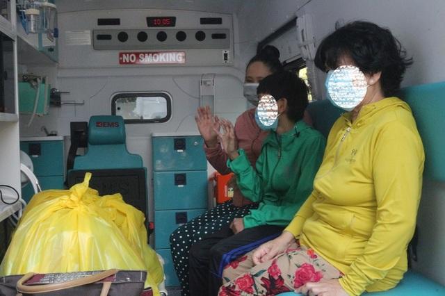 Bình Thuận: 2 bệnh nhân nhiễm Covid-19 cuối cùng công bố khỏi bệnh - 2