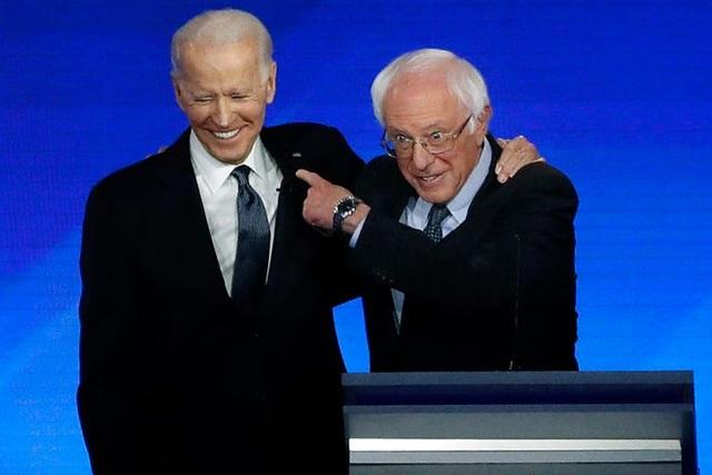 Donald Trump - Joe Biden: Cuộc chiến sẽ rất cam go - 1