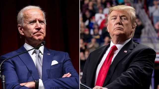 Donald Trump - Joe Biden: Cuộc chiến sẽ rất cam go - 2