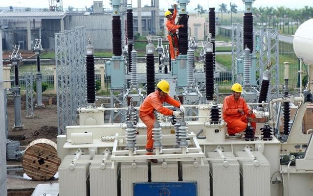 Thống nhất chủ trương giảm giá điện vì dịch Covid-19 - 1
