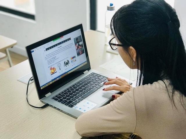 Giáo viên phải khám phá, truyền cảm hứng cho học sinh trong tiết học online - 2
