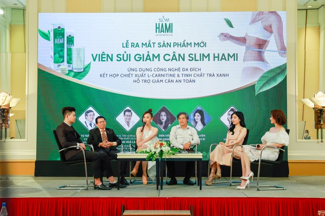 """Slim Hami  - Bí quyết giữ dáng thon gọn của """"Quỳnh búp bê"""" Phương Oanh - 2"""