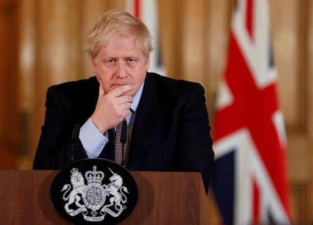 Thủ tướng Anh rời phòng điều trị tích cực - 1