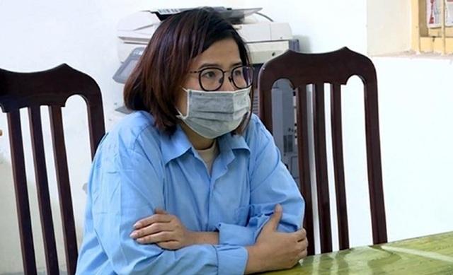 Vụ làm giả vật tư y tế ở Hà Nội: Tạm giữ hình sự 3 đối tượng - 1