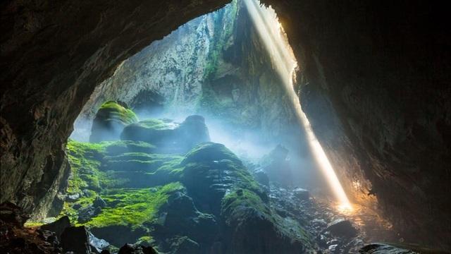 Sơn Đoòng lọt top 10 tour du lịch thực tế ảo đáng tham quan nhất thế giới - 1