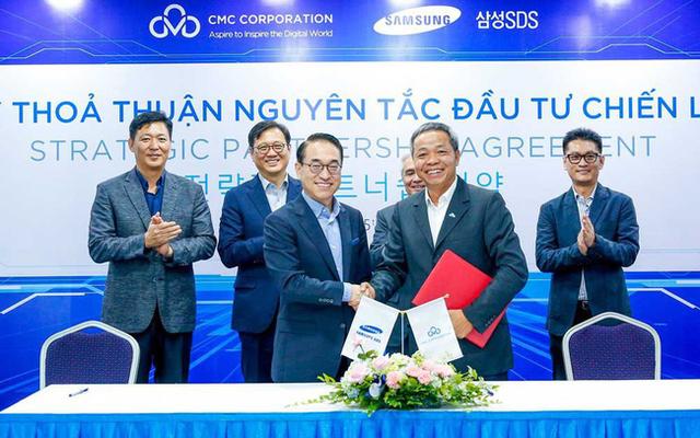 Hội thảo trực tuyến về sản xuất thông minh tại Việt Nam quy tụ 3 doanh nghiệp công nghệ hàng đầu - 1