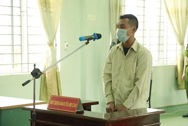 Xử vụ đầu tiên liên quan đến Covid-19, toà án ở Quảng Ninh được biểu dương - 2