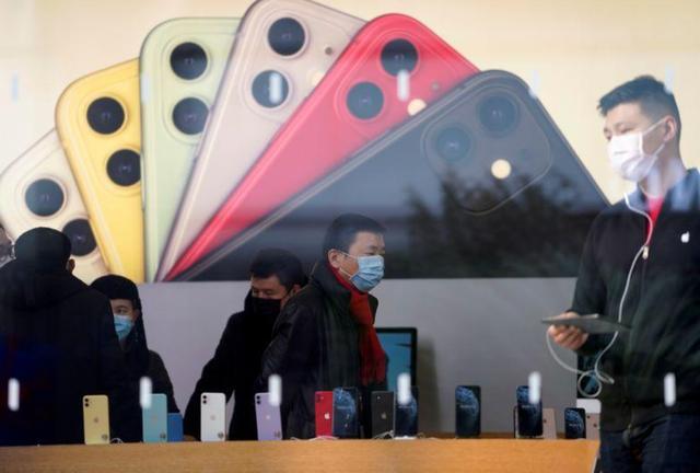 iPhone giảm giá kỷ lục ở Trung Quốc, Việt Nam hưởng lợi? - 1