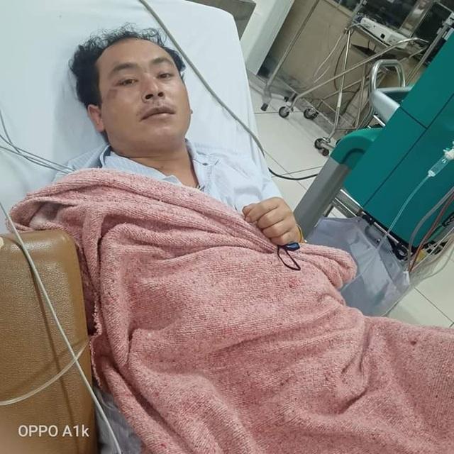 Bác sĩ khẩn thiết mong bạn đọc dang tay cứu mạng gia đình ngộ độc nấm rừng - 3