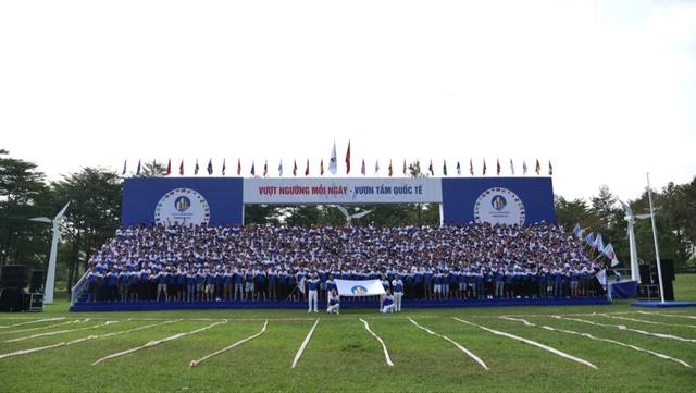 Saigon Center Real ủng hộ 200 triệu đồng chung tay phòng chống dịch Covid - 19 - 3