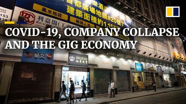 Xuất khẩu tồi tệ, Trung Quốc tổ chức hội chợ thương mại trực tuyến cực lớn - 1