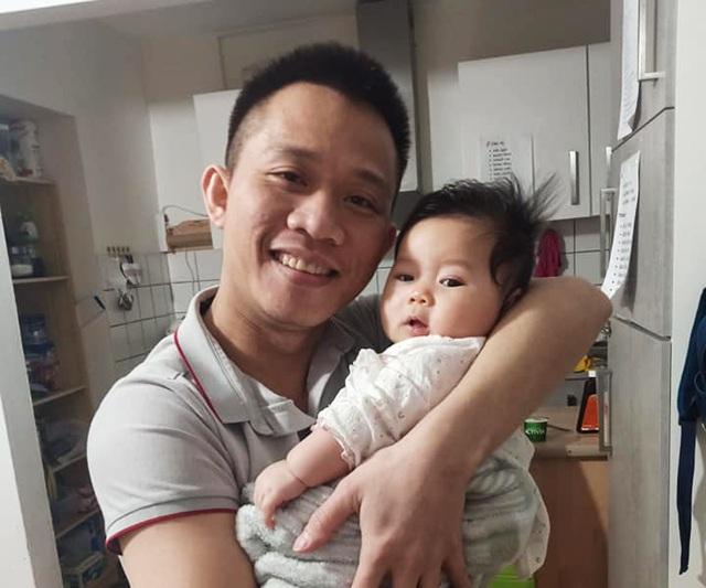 Đức: Lao động Việt làm nghề điều dưỡng, nail đương đầu với dịch Covid-19 - 2
