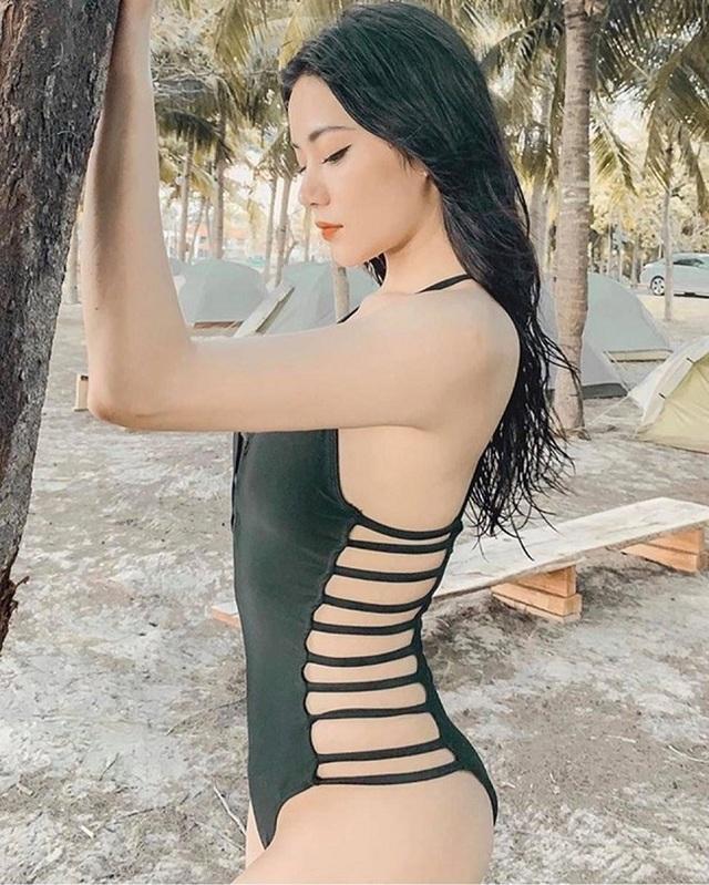 Kaity Nguyễn, Milan Phạm...: Những nàng nấm lùn xinh đẹp, nóng bỏng bậc nhất - 3