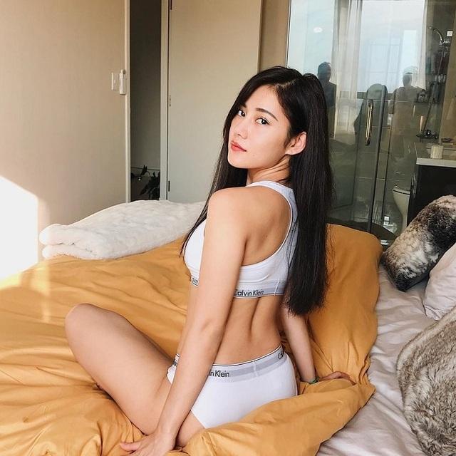 Kaity Nguyễn, Milan Phạm...: Những nàng nấm lùn xinh đẹp, nóng bỏng bậc nhất - 5