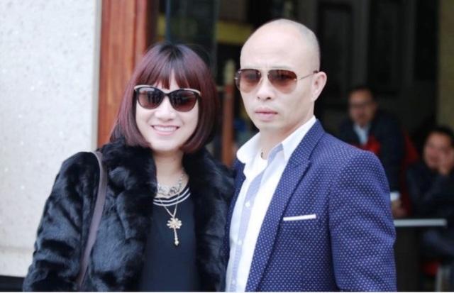 """Đề nghị truy tố 7 đối tượng trong vụ vợ chồng Đường """"Nhuệ"""" đánh người - 1"""