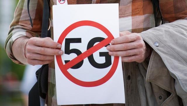 Thêm nhiều trạm phát sóng mạng 5G tại châu Âu bị đốt vì thông tin giả mạo - 1