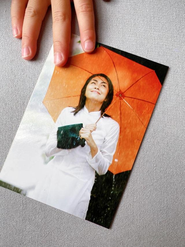 Lương Mạnh Hải chia sẻ loạt ảnh khóa môi nóng bỏng với Tăng Thanh Hà - 9