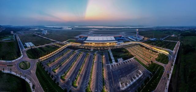 Sân bay Vân Đồn: Khi lợi nhuận... không phải là thước đo duy nhất - 1