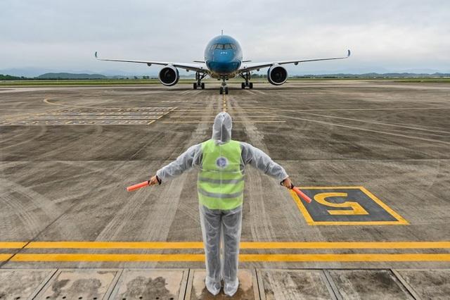 Sân bay Vân Đồn: Khi lợi nhuận... không phải là thước đo duy nhất - 4