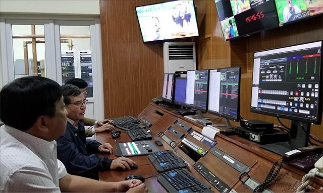 Huế, Hà Nội, Hải Phòng được Bộ GDĐT chọn dạy học trực tuyến cho cả nước - 2