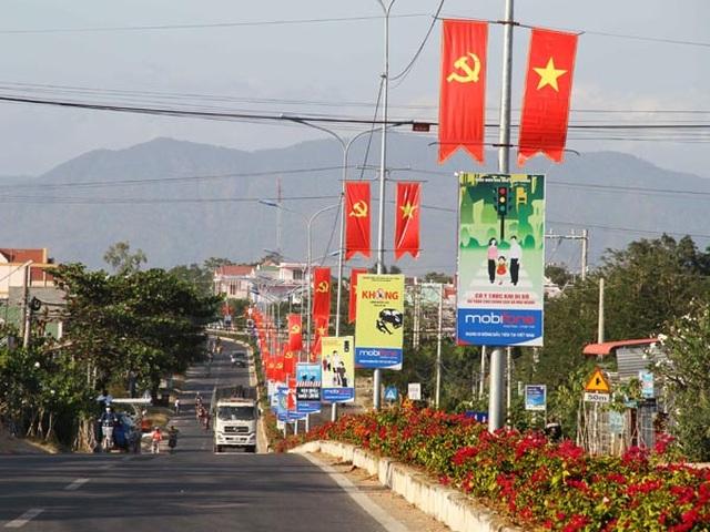 Ninh Thuận dừng các hoạt động chào mừng ngày giải phóng - 2