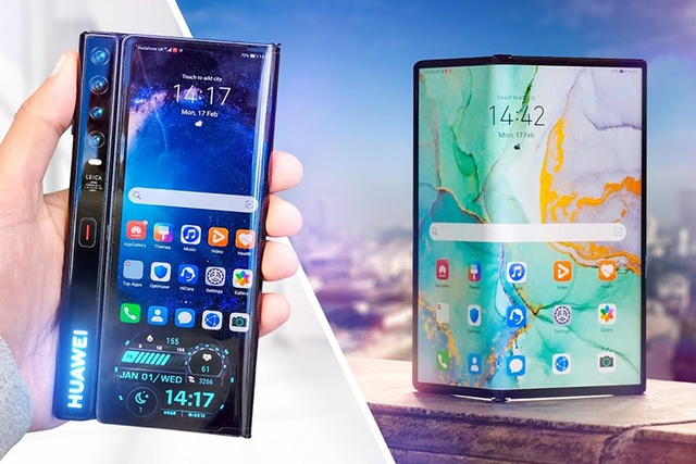 Giá cao ngất ngưởng, smartphone gập Mate Xs vẫn khiến Huawei lỗ nặng - 1