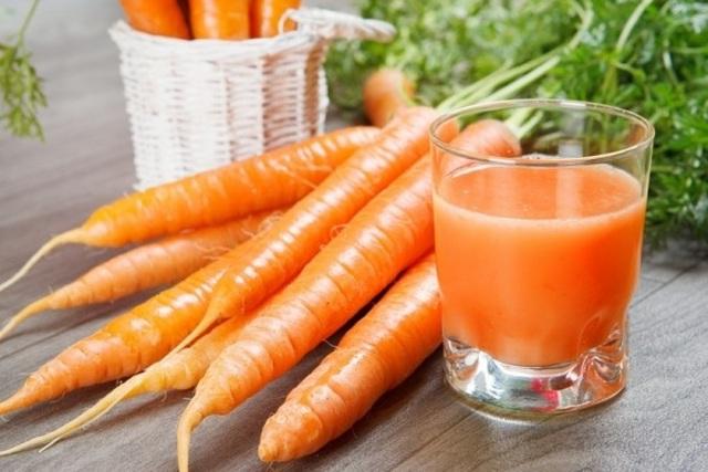 Những thực phẩm ngon, bổ, nhưng ăn nhiều hại hơn thuốc độc - 1