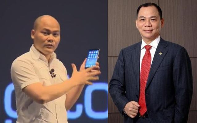 Sản xuất máy thở: Ông Nguyễn Tử Quảng muốn chạy đua cùng tỷ phú Phạm Nhật Vượng? - 2
