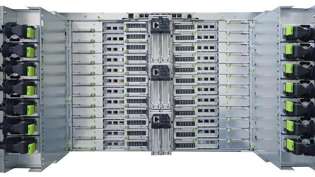Nhật Bản khởi động sớm siêu máy tính giúp chống lại Covid-19 - 1