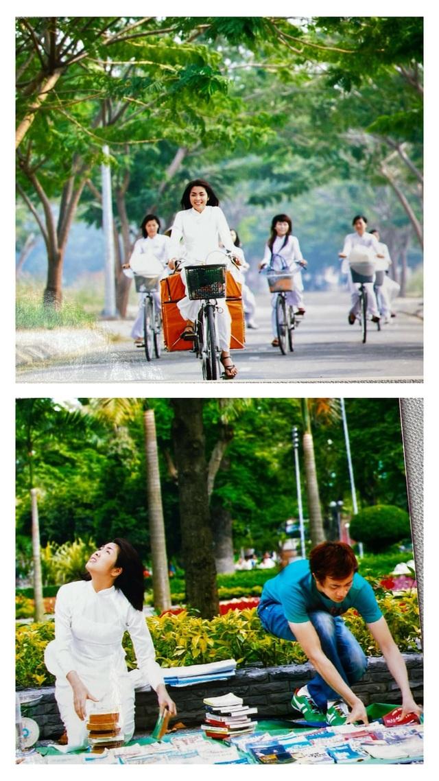 Lương Mạnh Hải chia sẻ loạt ảnh khóa môi nóng bỏng với Tăng Thanh Hà - 6