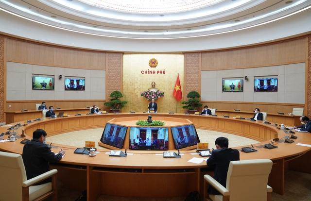 Thủ tướng: Đến hạn 15/4 mới quyết định tiếp tục hay nới lỏng cách ly xã hội - 2