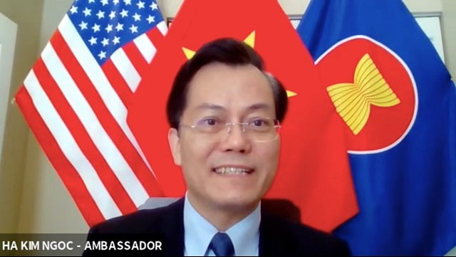 1.000 công dân, du học sinh Việt Nam tại Mỹ đăng ký về nước - 2