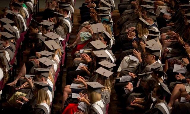 Các trường ĐH Anh trước nguy cơ không còn sinh viên quốc tế - 1