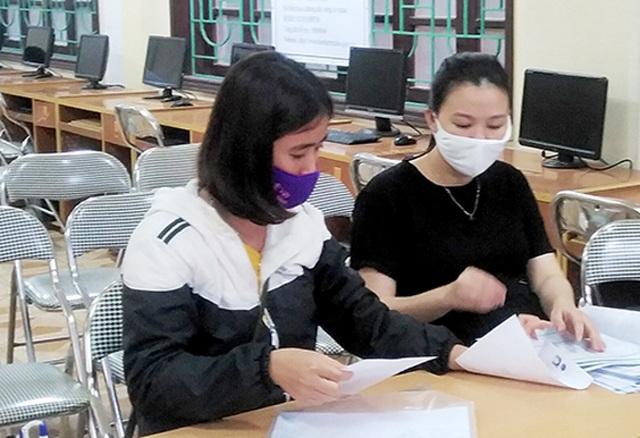 Hà Tĩnh: Gần 1.500 người đăng ký bảo hiểm thất nghiệp do dịch Covid-19 - 2