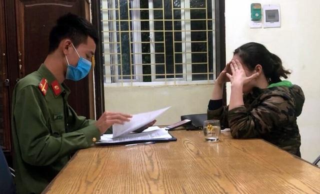 """Hà Nội: Phạt người tung tin """"nhóm máu O không mắc Covid-19"""" - 1"""