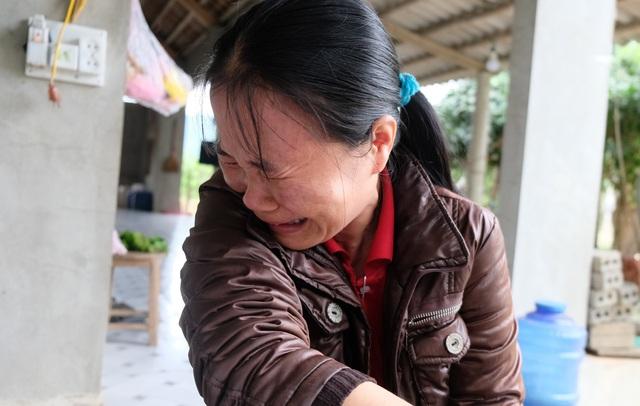 Trái tim người mẹ nghèo vỡ vụn vì không có tiền phẫu thuật tim cho con - 4