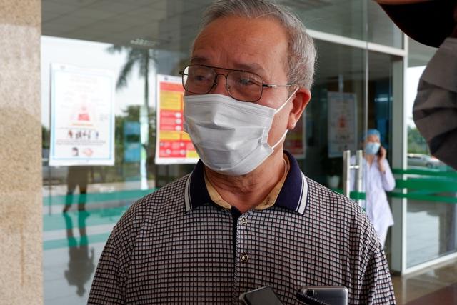 2 bệnh nhân Covid-19 nặng khỏi bệnh, cả nước 168 trường hợp bình phục - 4