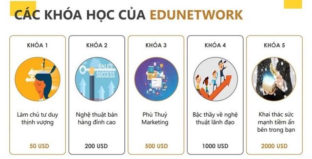 """Doanh nhân Uyên Hồ: """"Giáo dục – kinh doanh online là giải pháp giữa mùa dịch COVID-19"""" - 3"""