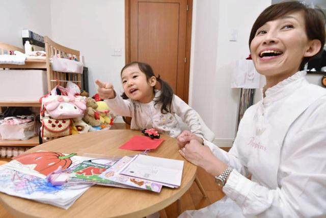 Dịch vụ trông trẻ, gia sư nở rộ tại Nhật Bản trong mùa dịch Covid-19 - 1