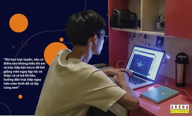 Arena Multimedia triển khai học trực tuyến hiệu quả trong mùa dịch Covid-19 - 2