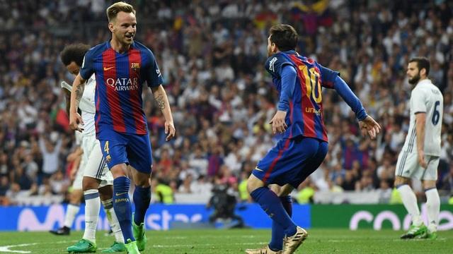 """Sau Rakitic, Barcelona sẵn sàng """"tống cổ"""" Griezmann - 2"""